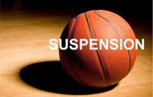 Suspension Basket - Janvier 2021